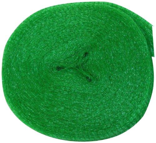 Xclou Garden Teichabdecknetz 360740, Vogelschutznetz aus Polyethylen, reißfestes Nahtband für alle Jahreszeiten und Wettereinflüsse geeignet, auch als Schutz für Kleintiergehege, strapazierfähiges Sträucherschutznetz, Größe des Netzes: ca. 8 x 8 m