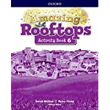 Amazing Rooftops 6. Activity Book Pack