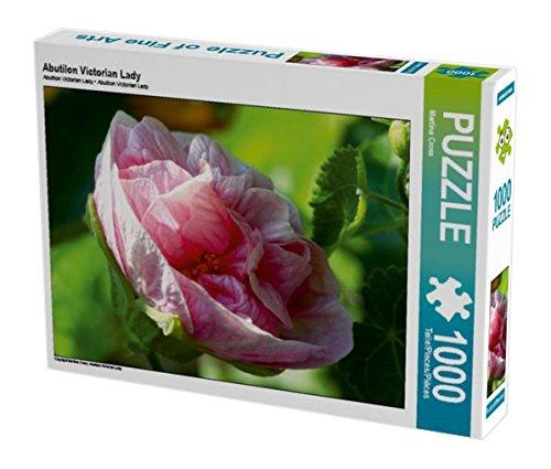 abutilon-victorian-lady-1000-teile-puzzle-quer-calvendo-natur