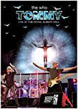 Tommy Live At The Royal Albert Hall [DVD]