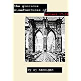 The Glorious Misadventures of Patient 17-29 (English Edition)