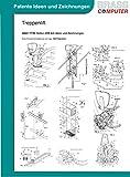 Treppenlift, �ber 1740 Seiten patente Ideen/Zeichnungen Bild