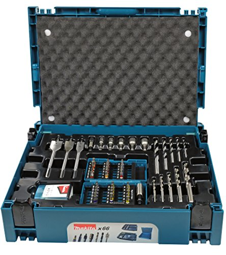 Makita B-43044 Drill and Bit Set...