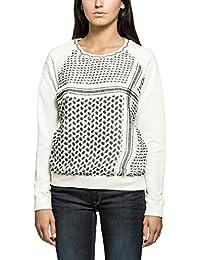 REPLAY Sweater - Sudadera Mujer