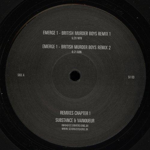 Remixes Chapter 1