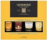 Glenmorangie Trial Pack Miniaturen 4x0,1L 40-46%