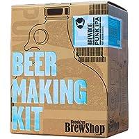 Brooklyn Brew Shop BrewDog Punk IPA Fabricación De Cerveza Kit