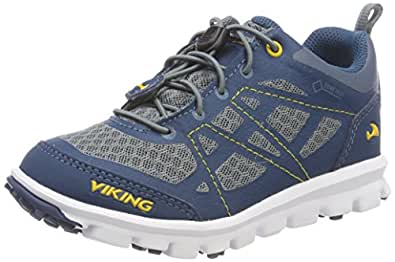 afca1fe7 Viking Vemdalen GTX, Unisex Kids' Cross: Amazon.co.uk: Shoes & Bags