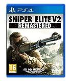 PS4 Sniper Elite V2 Remastered