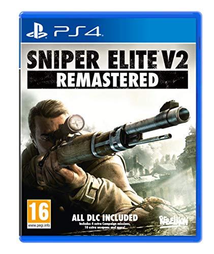 Sniper Elite V2 Remastered (PS4) Best Price and Cheapest