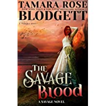 The Savage Blood (#2): A New Adult Dark Paranormal Romance (The Savage Series) (English Edition)