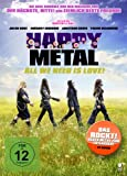 Happy Metal - All we need is Love!