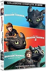 Dragon Trainer Collection 1-3 (Box 3 Dv)