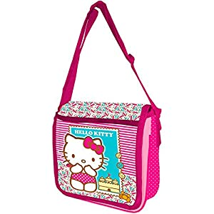 Disney - Hello Kitty Teen - Bolso Bandolera, as6435, 235 x 210 mm