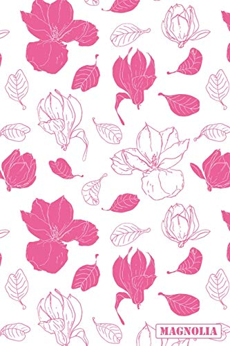 Magnolia: Story Board Planner For Photo Shoots, Vlogging, Film Making and Art Work Book Garland Chip