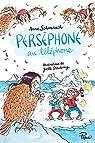 Perséphone au téléphone par Schmauch