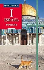 Baedeker Reiseführer Israel, Palästina: mit praktischer Karte EASY ZIP
