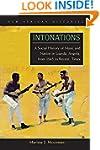 Intonations: A Social History of Musi...