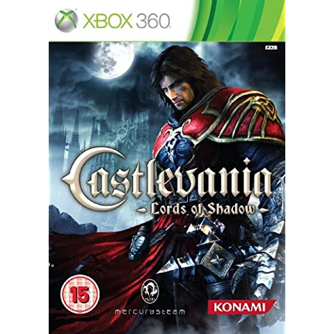 Castlevania - Lords of Shadow (Xbox 360) [Importación inglesa]