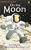 On the Moon (Usborne First Reading)
