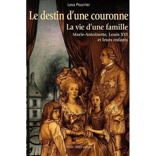 Le destin d'une couronne - La vie d'une Famille