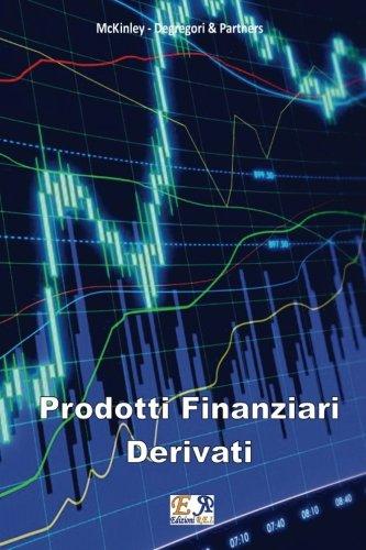 Prodotti Finanziari Derivati par McKinley - Degregori & Partners