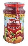 #9: Kissan Jam - Mixed Fruit , 500g Bottle