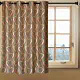 KINGS Window Curtain Set (2 pieces) (VMA...