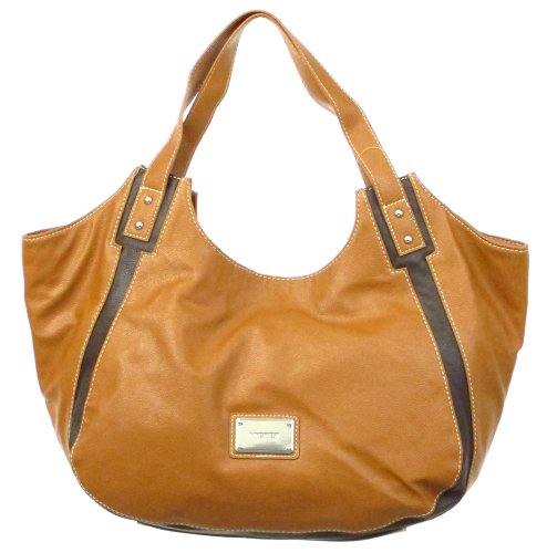 nine-west-alyson-tote-cognac-chocolate