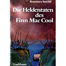Die Heldentaten des Finn McCool