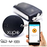 Xupo Key Finder and Item Locator Beacon, British Design Smart Tracker Tag as Seen on Dragons' Den