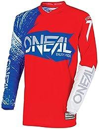 ONEAL Elemento Attack MX MOTO CROSS pantaloni Pant Enduro Mountain Bike Downhill Dirt
