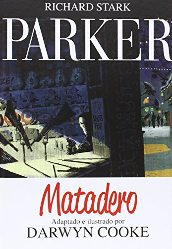 Parker 4. Matadero (Sillón Orejero)