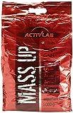 Activlab MASS UP - Vanille, 1er Pack (1 x 5 kg)