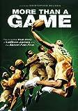 More Than a Game [DVD] (2010) LeBron James; Dru Joyce; Romeo Travis; Sian Cotton (japan import)