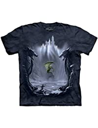 The mountain t-shirt lost valley»