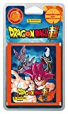 Panini-2407-038 Blister 7 Pochette Dragon Ball Super, 2407-038