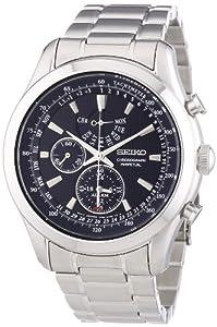 Seiko Reloj SPC125P1 Azul de Relojitos Euromediterránea