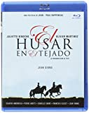 El Husar En El Tejado BD (Blu-Ray) (Import) (Keine Deutsche Sprache) (2013) Juliette Binoche; Olivier -