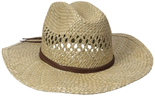 san-diego-hat-co-mens-straw-cowboy-open-weave-natural-one-size
