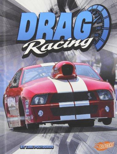 Drag Racing (Blazers: Super Speed) por Lori Jean Polydoros