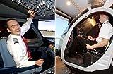 Jochen Schweizer Geschenkgutschein: Hubschrauber- & Airbus A320 Flugsimulator in Hamburg