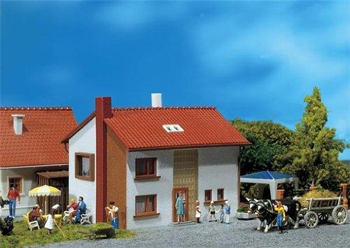 FALLER 131263 - Wohnhaus