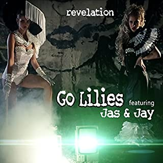 Revelation (feat. Jas & Jay) [Marq Kanas & D'Ambrogio Robot Dub]