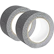 Anti Slip Tape Adhesive for Safety Pet 5m x 5cm Black, black
