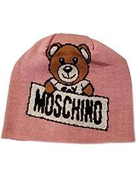 Amazon.it  Moschino - Cappelli e cappellini   Accessori  Abbigliamento f742359c7c9a