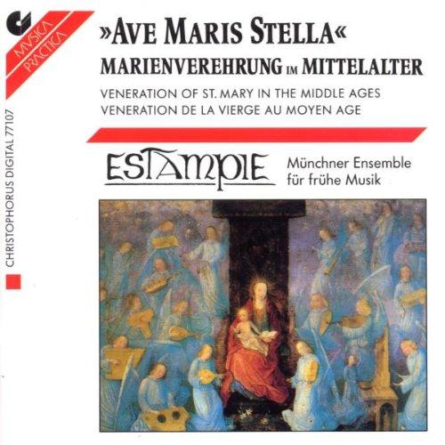 Ave Maris Stella (Marienverehrung im Mittelater)