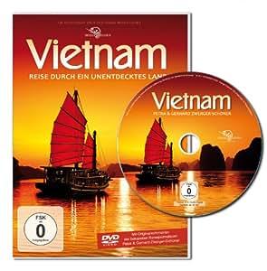 Vietnam - Reise durch ein unentdecktes Land | Eine erfrischend andere Reisereportage auf DVD