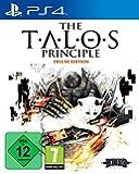 BANDAI NAMCO PS4 The Talos Principle