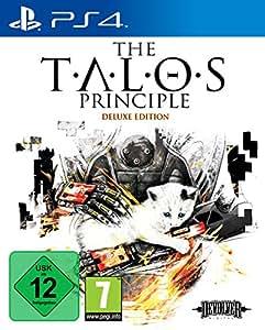 The Talos Principle - Deluxe Edition - [Edizione: Germania]